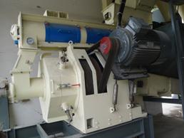 Рекомендуемая скорость вращения матрицы гранулятора