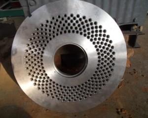 Плоская матрица гранулятора ZLSP-R