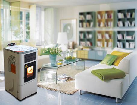 Описание: Pellet stoves safety, what need be cautious before firing up your pellet stove?