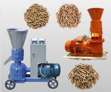 Оборудование для производства пеллет малой производительности