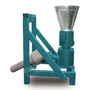PTO animal feed pellet mill